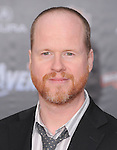 Josh Whedon at Marvel's The Avengers World Premiere held at The El Capitan Theatre in Hollywood, California on April 11,2012                                                                               © 2012 DVS/Hollywood Press Agency