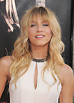 Brit Morgan at The HBO Premiere of the 4th Season of True Blood held at The Arclight Cinerama Dome in Hollywood, California on June 21,2011                                                                               © 2010 Hollywood Press Agency