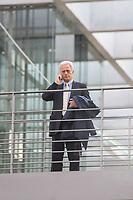 Peter Ramsauer, CSU, MdB.<br /> Vorsitzender des Ausschusses fuer Wirtschaft und Energie.<br /> 16.2.2017, Berlin<br /> Copyright: Christian-Ditsch.de<br /> [Inhaltsveraendernde Manipulation des Fotos nur nach ausdruecklicher Genehmigung des Fotografen. Vereinbarungen ueber Abtretung von Persoenlichkeitsrechten/Model Release der abgebildeten Person/Personen liegen nicht vor. NO MODEL RELEASE! Nur fuer Redaktionelle Zwecke. Don't publish without copyright Christian-Ditsch.de, Veroeffentlichung nur mit Fotografennennung, sowie gegen Honorar, MwSt. und Beleg. Konto: I N G - D i B a, IBAN DE58500105175400192269, BIC INGDDEFFXXX, Kontakt: post@christian-ditsch.de<br /> Bei der Bearbeitung der Dateiinformationen darf die Urheberkennzeichnung in den EXIF- und  IPTC-Daten nicht entfernt werden, diese sind in digitalen Medien nach §95c UrhG rechtlich geschuetzt. Der Urhebervermerk wird gemaess §13 UrhG verlangt.]