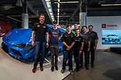 2020-02-13 2021 Toyota GR Supra Unveiling