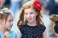 Event - French Cultural Center Bastille Day 2018