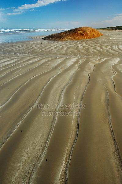 Beach, Coorong National Park, South Australia, Australia
