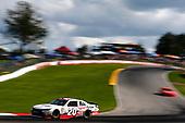 NASCAR XFINITY Series<br /> Mid-Ohio Challenge<br /> Mid-Ohio Sports Car Course, Lexington, OH USA<br /> Saturday 12 August 2017<br /> James Davison, SportClips Toyota Camry<br /> World Copyright: Brett Moist<br /> LAT Images