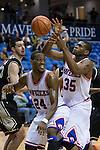 NCAA Basketball - Idaho vs. UTA