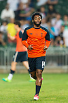 Tottenham Hotspur midfielder Georges-Kevin Nkoudou during the Friendly match between Kitchee SC and Tottenham Hotspur FC at Hong Kong Stadium on May 26, 2017 in So Kon Po, Hong Kong. Photo by Man yuen Li  / Power Sport Images