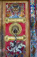 Kangnang Tibetan monaserty