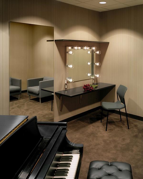 Jazz at Lincoln Center   Rafael Viñoly Architects