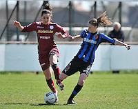 2013.04.20 Club Brugge Dames - Zulte-Waregem