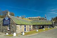 Lead Mining Museum, Wanlockhead