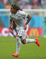 Jermaine Jones of USA