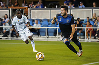 San Jose Earthquakes vs Philadelphia Union, September 25, 2019