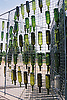 empty wine bottles for drying<br /> <br /> botellas de vinos vacías para secar<br /> <br /> leere Weinflaschen zum Trocknen<br /> <br /> 1840 x 1232 px<br /> 150 dpi: 31,16 x 20,86 cm<br /> 300 dpi: 15,58 x 10,43 cm<br /> Original: 35 mm