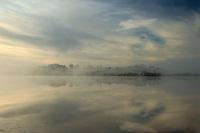 Balgray Reservoir, Dams to Darnley Country Park, Barrhead, East Renfrewshire