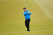 Ryan EVANS (ENG) during round one of the 2016 Aberdeen Asset Management Scottish Open played at Castle Stuart Golf Golf Links from 7th to 10th July 2016: Picture Stuart Adams, www.golftourimages.com: 07/07/2016