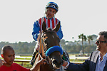 DEL MAR, CA  AUGUST 13: #5 Klimt ridden by Rafael Bejarano receives congratulations after winning the Best Pal Stakes (Gll) at Del Mar Turf Club on August 13, 2016 at  Del Mar, CA (Photo by Casey Phillips/Eclipse Sportswire/Getty Images)DEL MAR, CA  AUGUST 13:  at Del Mar Turf Club on August 6, 2016 at Del Mar, CA (Photo by Casey Phillips/Eclipse Sportswire/Getty Images)