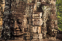 Cambodia's iconic Angkor Wat temple, in Southeast Asia.