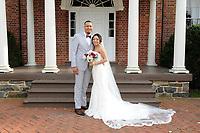 CALVIN AND JESSICA WEDDING