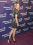 "Kristen Bell at The 19th Annual ""A Night at Sardi's"" benefitting the Alzheimer's Association held at The Beverly Hilton Hotel in Beverly Hills, California on March 16,2011                                                                               © 2010 Hollywood Press Agency"
