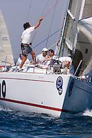 ONO  .R.C.N Santander  .Pedro Pascual  .Grand Soleil 37 .II Campeonato del Mundo de Vela IMS670 - Agosto 2006 - Real Club Náutico de El Puerto de Santa María