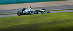 Mercedes AMG Petronas F1 Team driver Nico Rosberg of Germany speeds his car during the UBS Chinese F1 Grand Prix at Shanghai International circuit April 13, 2012. Photo by Victor Fraile