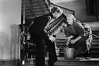 Необыкновенное путешествие Мишки Стрекачева (1959)