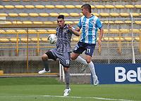 Tigres F.C. vs Real  Santander, 21-03-2021. TBP I_2021