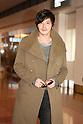 Jang Dong-gun Arrives at Haneda Airport