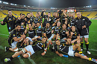 130921 ITM Cup Rugby - Wellington v Canterbury