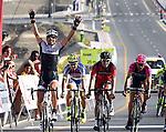 Tour of Oman 2015