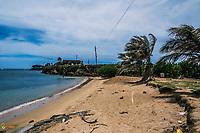 Isla de Cabras #digitalnomad #transitconnect #landscapephotography #landscapelovers #isladecabras #puertorico