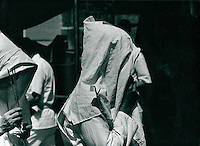 Beerdigung in Hongkong 1977