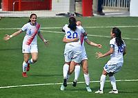 Futbol / Soccer JCC 2018