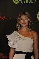 Stephanie Gatschet at the 38th Annual Daytime Entertainment Emmy Awards 2011 held on June 19, 2011 at the Las Vegas Hilton, Las Vegas, Nevada. (Photo by Sue Coflin/Max Photos)