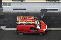 - Milano, via Brioschi,<br /> <br /> - Milan, Brioschi street