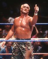 Hulk Hogan 1990<br /> Photo By John Barrett/PHOTOlink