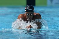 Luca Pizzini,<br /> 200m Breaststroke Men.<br /> Roma 01-07-2018 Stadio del Nuoto Foro Italico<br /> FIN 55 Trofeo Settecolli 2018 Internazionali d'Italia<br /> Photo Antonietta Baldassarre/Deepbluemedia/Insidefoto