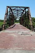 US Route 66, Iconic Original Route 66 overhead Bridge