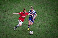 Reading Women v Manchester United Women - FAWSL - 02.02.2020
