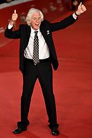Douglas Kirkland <br /> Roma 17/10/2019 Auditorium Parco della Musica <br /> Motherless Brooklin Red Carpet <br /> Roma Cinema Fest <br /> Festa del Cinema di Roma 2019 <br /> Photo Andrea Staccioli / Insidefoto