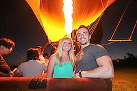 20150228 28 February Hot Air Balloon Cairns
