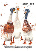 Simon, REALISTIC ANIMALS, REALISTISCHE TIERE, ANIMALES REALISTICOS, innovative, paintings+++++KatherineWilliams_SplatterRunners,GBWR184,#a#, EVERYDAY