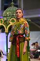The Shanghai Style Qipao Modern Fashion Show, National Museum of Scotland, EdFringe 2016