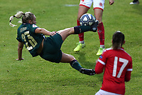 Giada Greggi of Italy in action<br /> Castel di Sangro 12-11-2019 Stadio Teofolo Patini <br /> Football UEFA WomenÕs EURO 2021 <br /> Qualifying round - Group B <br /> Italy - Malta<br /> Photo Cesare Purini / Insidefoto