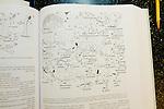 Biology Book Of Animal Sckeletal Identification