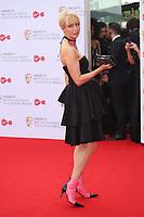 Lysette Anthony<br />  arriving at the Bafta Tv awards 2017. Royal Festival Hall,London  <br /> ©Ash Knotek