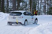 Sno*Drift Rally 2009