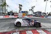 2017 Pirelli World Challenge<br /> Toyota Grand Prix of Long Beach<br /> Streets of Long Beach, CA USA<br /> Sunday 9 April 2017<br /> Peter Kox<br /> World Copyright: Richard Dole/LAT Images<br /> ref: Digital Image RD_LB17_552