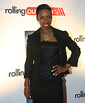 attends the Gillette Fusion Men of Style Awards at The 40/40 Club, NY November 2, 2009, Photos by Derrick Salters