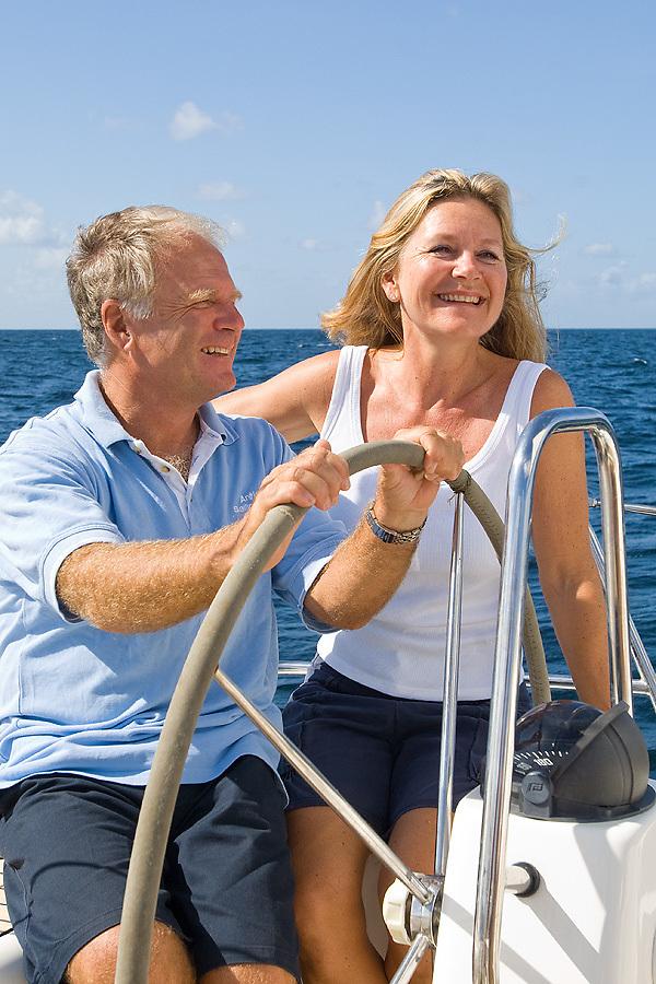 Horizon Yacht Charters, Grenada