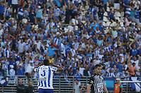 MACEIÓ, AL, 30.07.2017 - CSA-BOTAFOGO - Thales do CSA (AL), durante partida contra o Botafogo (PB) em jogo válido pela 12ª rodada do Campeonato Brasileiro série C 2017, no Estádio Rei Pelé, em Maceió, neste domingo, 30. (Foto: Alisson Frazão/Brazil Photo Press)
